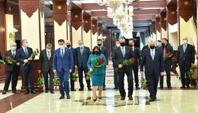 parlament anim heyder eliyev